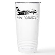 F14 Tomcat Travel Mug