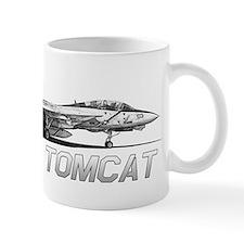 F14 Tomcat Mug