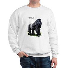 Mountain Gorilla Sweatshirt