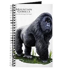 Mountain Gorilla Journal