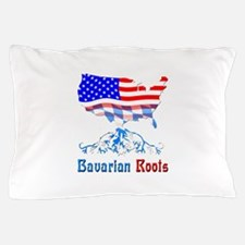 American Bavarian Roots Pillow Case