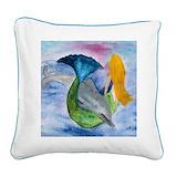 Art pillow Throw Pillows
