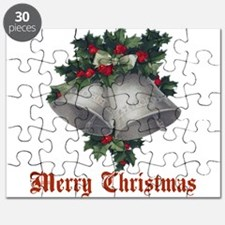 Christmas Bell Puzzle