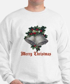 Christmas Bell Sweatshirt