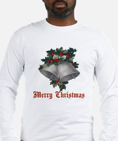 Christmas Bell Long Sleeve T-Shirt