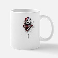 Patriot Skull Mug