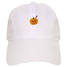 Halloween Pumpkin Baseball Cap