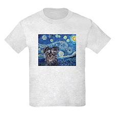 """""""Starry Night Cruiser"""" T-Shirt"""