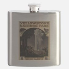 YELLOWSTONE5 Flask