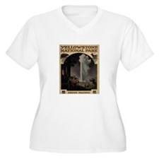 YELLOWSTONE5 T-Shirt