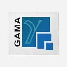 GAIA Throw Blanket