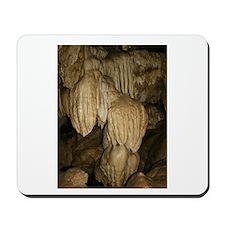 oregon caves Mousepad
