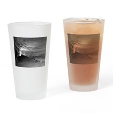 MAMMOTH CAVE Drinking Glass