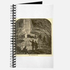 mammoth cave Journal