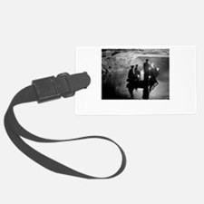 MAMMOTH CAVE Luggage Tag