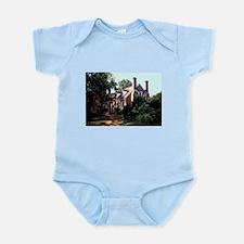 WASHingtons BIRThplace Infant Bodysuit
