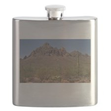 IRONWOOD FOREST. Flask