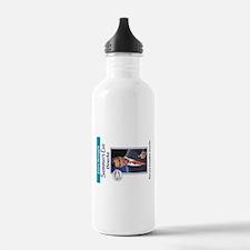 Mitt Douche Water Bottle