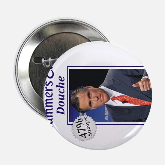 "Mitt Douche 2.25"" Button"