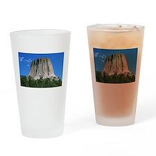 devilst ower Drinking Glass