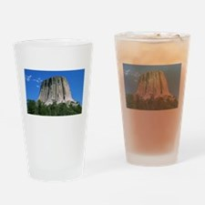 devilst ower Drinking Glass