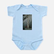 carlsbadcavernswitchsfinger.png Infant Bodysuit