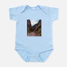 capitol reef Infant Bodysuit