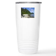 american samoa Travel Mug