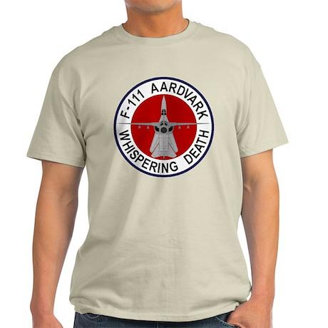 F-111 Aardvark Light T-Shirt