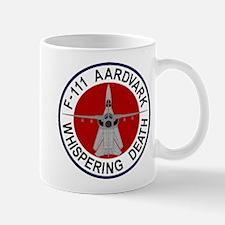 F-111 Aardvark Small Small Mug