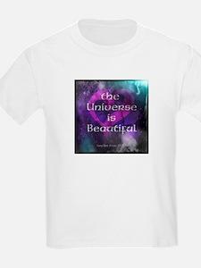 Beautiful Universe T-Shirt