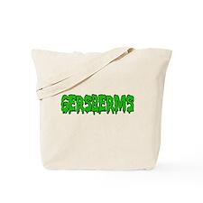Gersberms Tote Bag