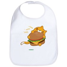 Cheezburger! Bib