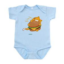 Cheezburger! Infant Bodysuit
