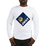 James webb space telescope Long Sleeve T-shirts