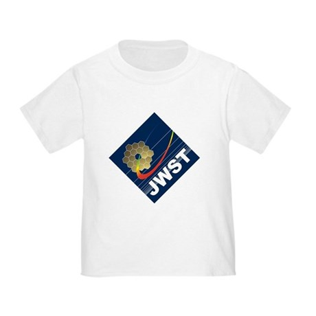 JWST Original Toddler T-Shirt