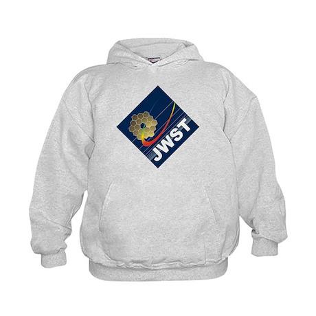 JWST Original Kids Hoodie