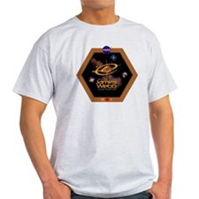 James Webb NASA Logo T-Shirt