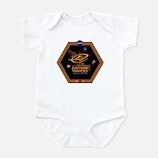 JSWT Component Program Infant Bodysuit