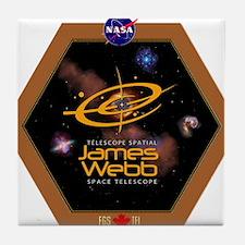 JSWT Component Program Tile Coaster