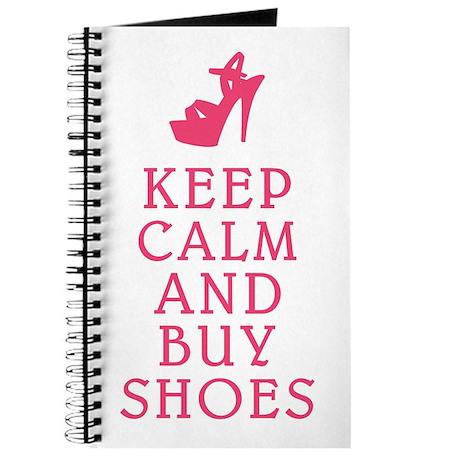 KEEP CALM... Journal