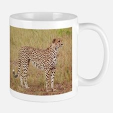 cheetah brother kenya collection Small Small Mug
