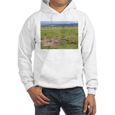 lone mara cheetah kenya collection Hoodie