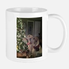 Labrador Holiday Mug