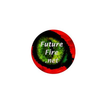 Future Fire Mini Button (10 pack)