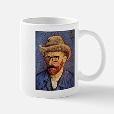 VanGough Incognito Mug