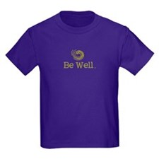 Be Well T