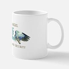 Fly Naked Mug