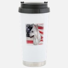 faded flag yuki head.png Travel Mug