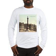 Trafalgar Square Long Sleeve T-Shirt